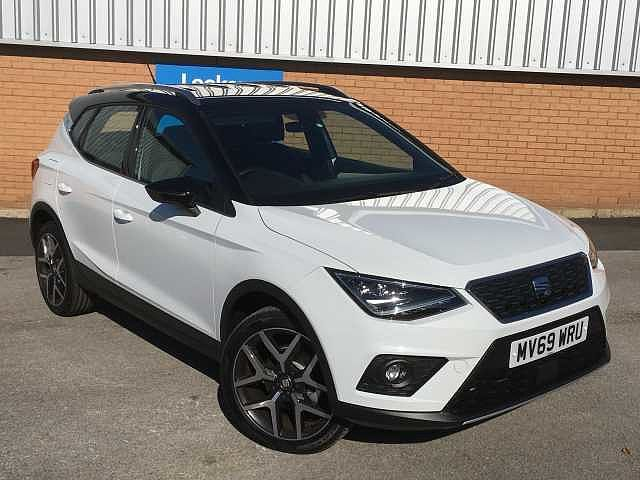 SEAT Arona 1.6 TDI (115ps) XCELLENCE Lux SUV